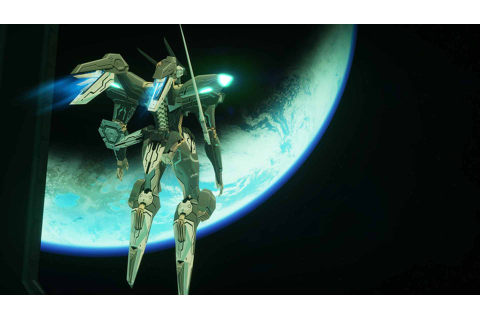 ZONE OF THE ENDERS THE 2nd RUNNER : M∀RS / アヌビス ゾーン・オブ・エン ...
