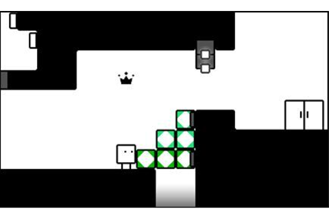 BoxBoxBoy! Joins Our Best Nintendo Games List
