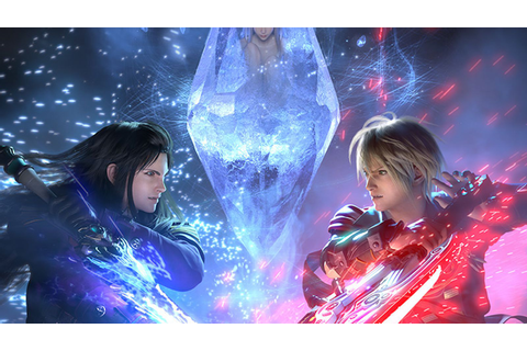 Final Fantasy Brave Exvius is the classic series' latest ...