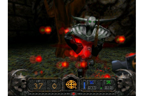 Hexen 2 - PC Review and Full Download | Old PC Gaming