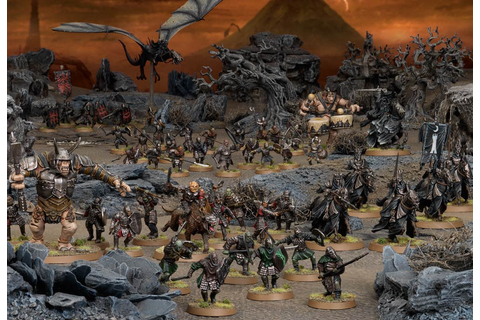 Middle-earth™ Strategy Battle Game – Big Rules Changes ...