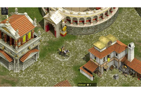 Imperivm III: The Great Battles of Rome GAME MOD GBR ...