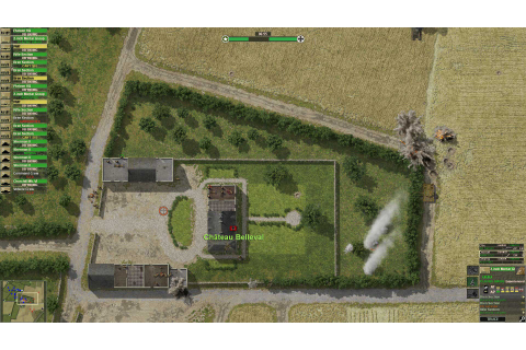 Test de Close Combat : Gateway to Caen sur HistoriaGames