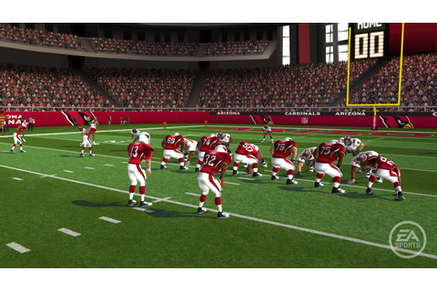 Madden NFL 10 (Wii) Game Profile | News, Reviews, Videos ...