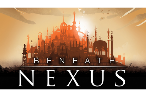 Beneath Nexus - An Asymmetrical Dungeon Crawling Card Game ...