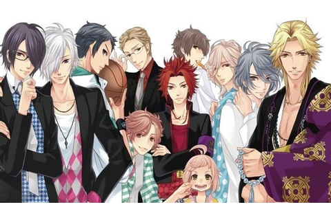 Brothers Conflict Special Episode English Dubbed - YouTube