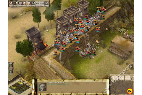 Praetorians - Download Free Full Games | Strategy games
