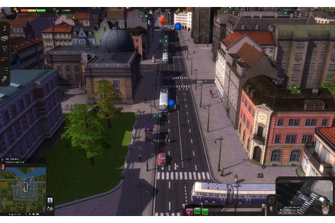 Cities in Motion 1 Free Download Full Game For PC