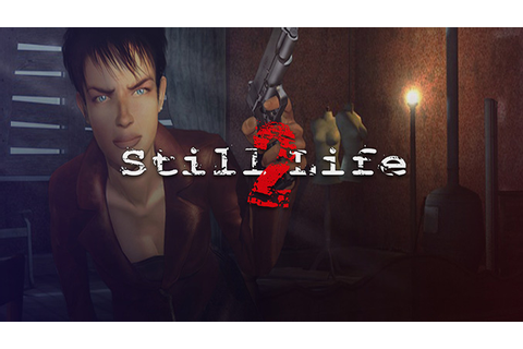 Still Life 2 - Download - Free GoG PC Games
