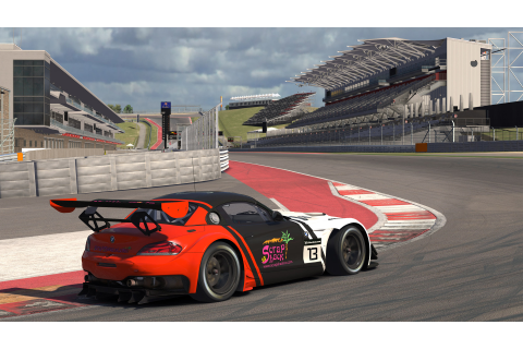 Screenshots - iRacing.com | iRacing.com Motorsport Simulations