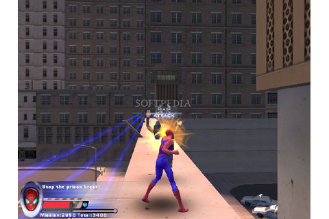 Games: Download Spider Man 2 game For PC [Torrent]