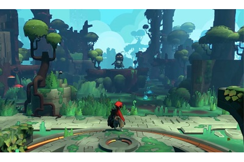 Hob Review | Gameplay | Story