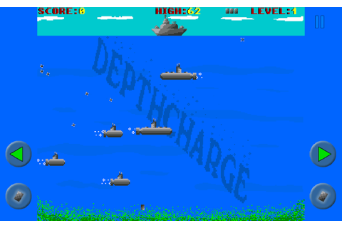 DepthCharge - Android Apps on Google Play