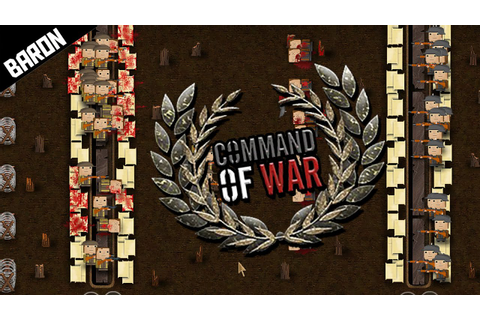 This Game is FUN, World War 1 Trench Warfare RTS - Command ...