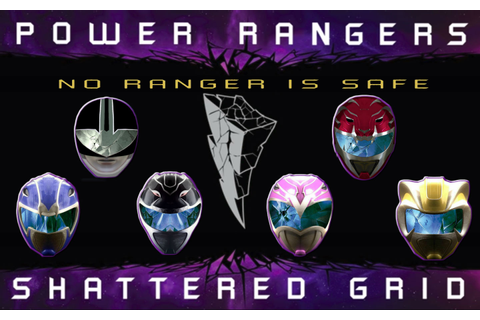 Power Rangers Hyperforce Shattered Grid | Android Games