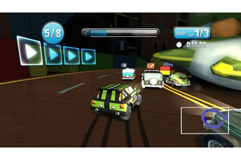Super Toy Cars Game - Free Download Full Version For PC