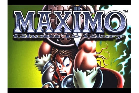 CGRundertow MAXIMO: GHOSTS TO GLORY for PlayStation 2 ...