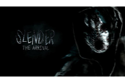 INTO THE ABYSS - SLENDER THE ARRIVAL - Ch.3 - YouTube