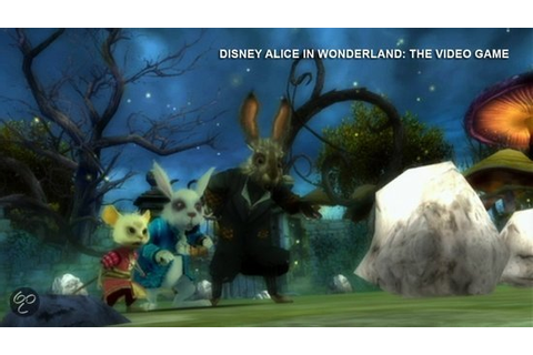 bol.com | Alice in Wonderland - Wii, Atari | Games