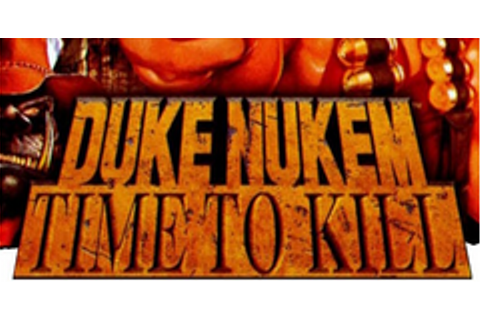 Duke Nukem Time To Kill Download Game | GameFabrique