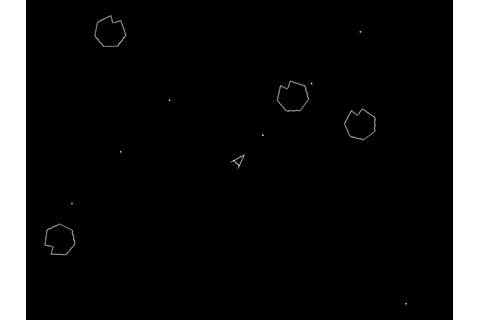 Phaser - News - Asteroids Tutorial: A comprehensive 4 part ...