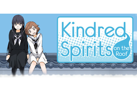Kindred Spirits on the Roof on Steam