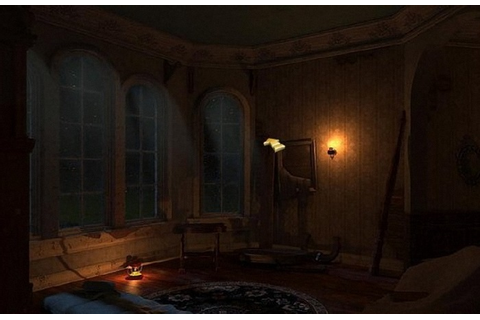 Nancy Drew: Ghost of Thornton Hall скачать игру