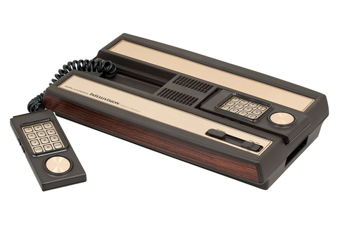 List of Intellivision games - Wikipedia
