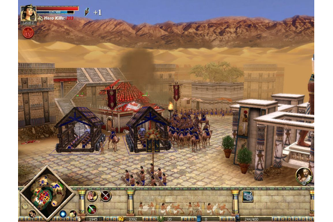 Download Rise & Fall: Civilizations at War (Windows) - My ...