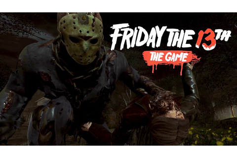 "Friday The 13th: The Game - ""Killer' PAX East 2017 Trailer ..."