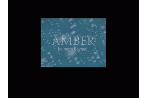 AMBER: Journeys Beyond Download (1996 Adventure Game)