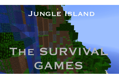 The Survival Games Minecraft Project