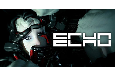 Sci-fi Adventure ECHO Full Level Gameplay