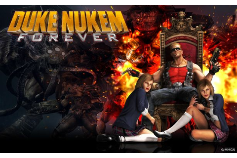 Duke Nukem Forever Free Download « IGGGAMES