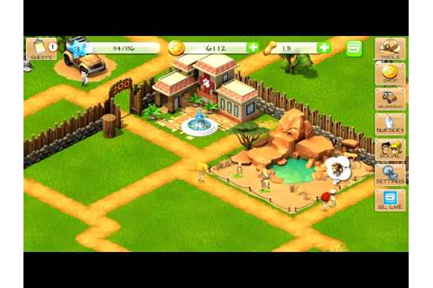 Android Game Wonder Zoo - Animal rescue ! HD 2014 - YouTube