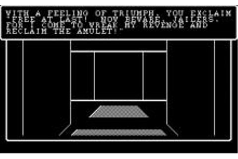 Wizardry IV: The Return of Werdna Download (1986 Role ...