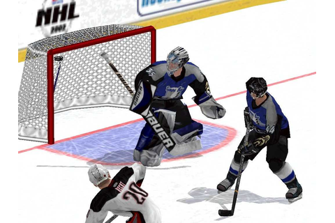 Nhl 2002 Download Full Game download - abcgett