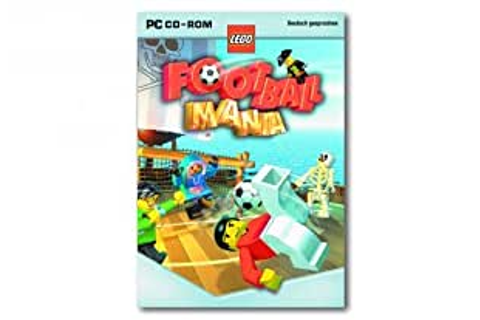 Lego Football Mania: Amazon.de: Games