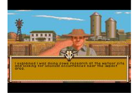 It Came from the Desert Download (1989 Amiga Game)