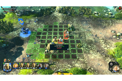 Heroes of Might and Magic VI | HD Gameplay | 1080P | Part ...