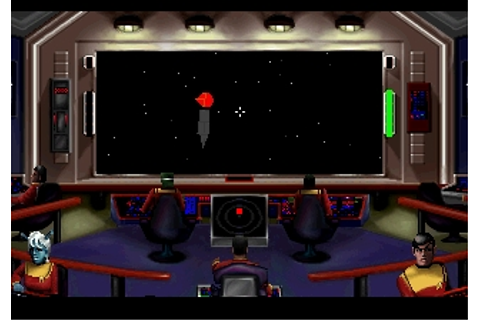 Download Star Trek: Starfleet Academy - Starship Bridge ...