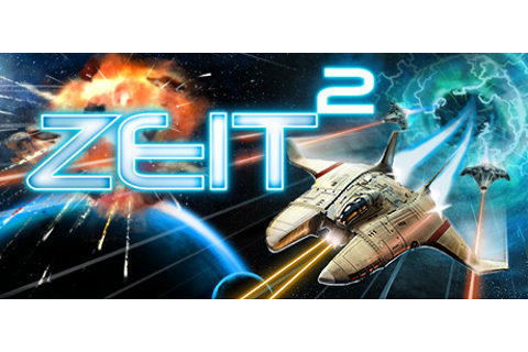 Zeit² on Steam