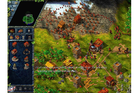 The Settlers 3 Gold Edition Full Download Free Download ...