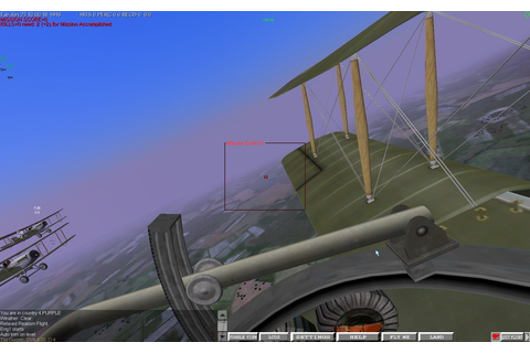 Download: Warbirds Red Baron PC game free. Review and ...