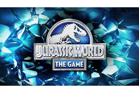 Jurassic World The Game: New ICE Age Dinosaurs Woolly ...