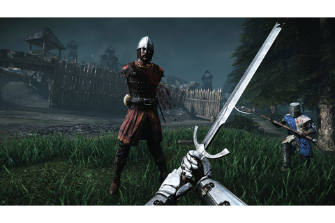 Chivalry: Medieval Warfare on Steam