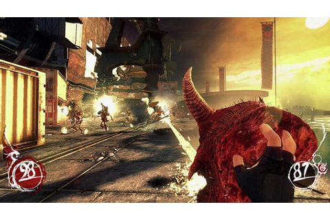 Free Download Shadow Warrior PC Game Full Version ...
