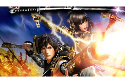 CGRundertow SAMURAI WARRIORS CHRONICLES for Nintendo 3DS ...