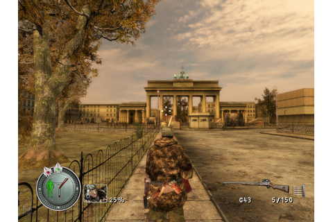 Sniper Elite Free Download Full Version Pc - betterzolole