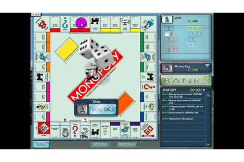 How To Download Free Monopoly [Full Version] - YouTube